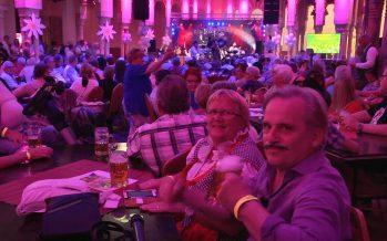 Tour de Gilles – Aflevering 5 | Tiroler Lentefeest