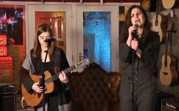 RTVP Live Sessies – Compilatie The piano has been drinking & 2matter