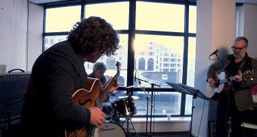 RTVP Live Sessies – Compilatie Buzzard's Brew & The Man Comes Around