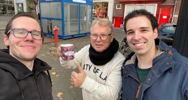 Smullen met Wim – Aflevering 100