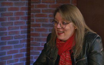 Lex Ontmoet… Monique van den Kerkhof