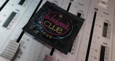 De Weekendclub van 17 januari