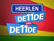 11de van de 11de naar Heerlen!