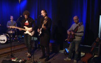 RTVP Live Sessies | Aïcha Cherif