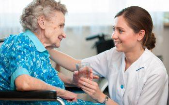 VISTA college geeft zorgcursus aan mensen die willen helpen