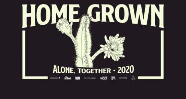Poppodia lanceren gezamenlijk een nieuw project: Home Grown
