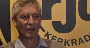 René Trost traint de spelers van Roda JC weer