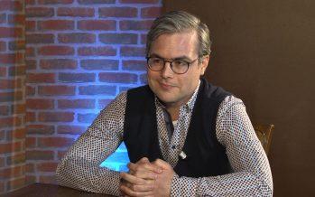Lex Ontmoet… Marc Didden
