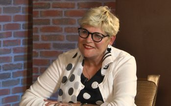 Lex Ontmoet… July Vijgen