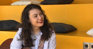 RTVP Live Sessies | Celine van Veldhoven
