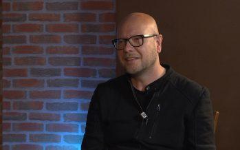 Lex Ontmoet… Geert Roelofs