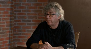 Lex Ontmoet… Hans Keuls