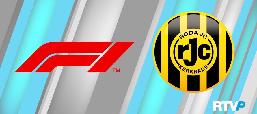 Het sportweekend: de Formule 1 Grand Prix van Toscane en Roda JC verliest