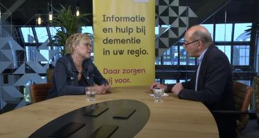Alzheimer Parkstad On Tour | Math Gulpers & Jolanda Boon