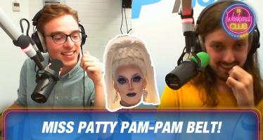 Miss Patty Pam-Pam doet mee aan Drag Race Holland