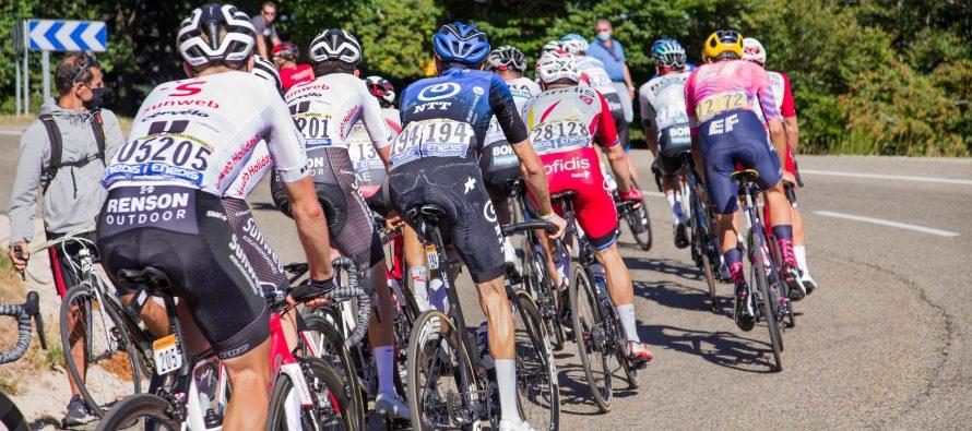 Het sportweekend: Roda JC wint en de Tour de France is afgelopen