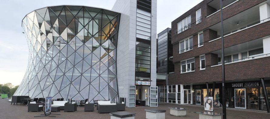 Overlast in Heerlerheide: 'Behoefte wordt gedaan in de lift'