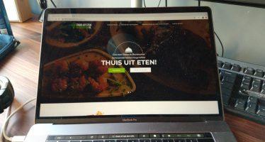 Bezorg- en afhaalservice van Brunssume horecaondernemers online
