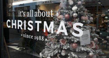 CDA Landgraaf wil sluiting winkel Eerste Kerstdag en Nieuwjaarsdag
