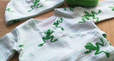 Verpleegkundige uit Heerlen maakt kleding voor te vroeg geboren baby's