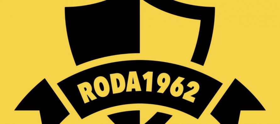 Roda 1962 en Roda JC verenigen de krachten