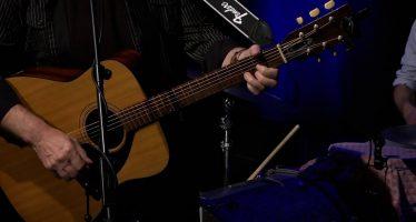RTVP Live Sessies Compilatie – Ernest Peters Band & Elle Hollis