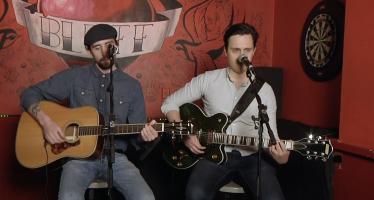 RTVP Live Sessies Compilatie | Wayne's Traveling Band, A Minor Problem & Mala