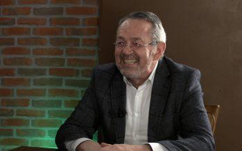 Lex Ontmoet… Marc Charlier