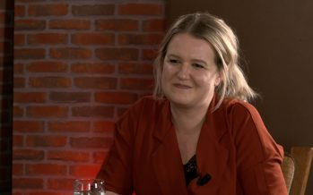 Lex Ontmoet… Merle van Leusden – Brüning