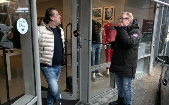 Smullen met Wim 156 | Aan de deur verkopen