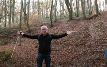 Wandelen met Wiel | Rimburg