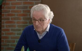 Lex Ontmoet… Wim Kleinen