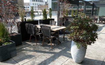 Smullen met Wim 167 | Op naar de volle terrassen
