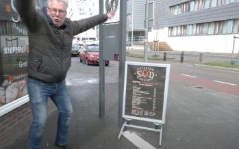 Smullen met Wim 165 | Hans Teeuwen!