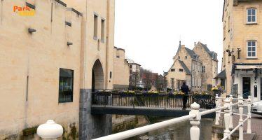 Wandelen met Wiel | Gevelwandeling Valkenburg