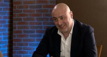 Lex Ontmoet… Marc Pütz
