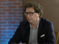Lex Ontmoet… Roberto Pennino