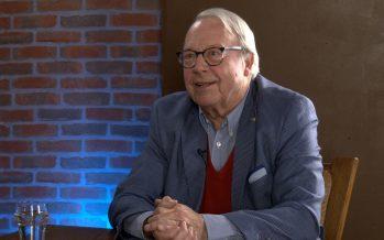 Lex Ontmoet… Peter Schunck