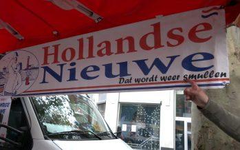 Smullen met Wim 176 | Hollandse Nieuwe