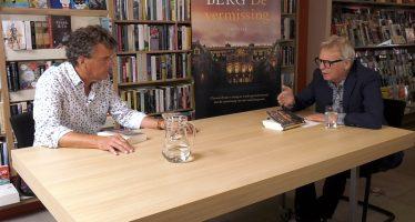 Parkstad Boekenclub | Michael Berg en Peter Lenssen