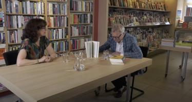 Parkstad Boekenclub | Anya Niewierra & Margriet Kousen
