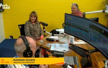 Parkstad Cultuur Agenda 28 juli 2021   Appie Weijers en Mirella Dohmen over Focus en de Muziektrein