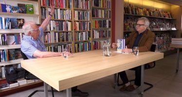 Parkstad Boekenclub | Marcia Luyten & Wim Heijmans