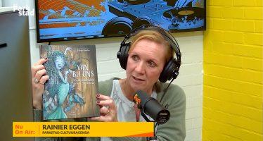 Parkstad Cultuur Agenda 8 september 2021 | Thea Hanneman-Deurenberg over de kinderboekenweek
