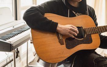 Bart van Racoon: 'Ik heb nog zo veel liedjes op de plank liggen'