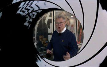 Smullen met Wim 191 | My name is Bond, James Bond