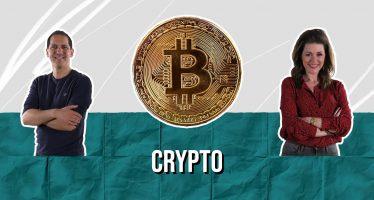 Kim en Eric in de wereld van Crypto!